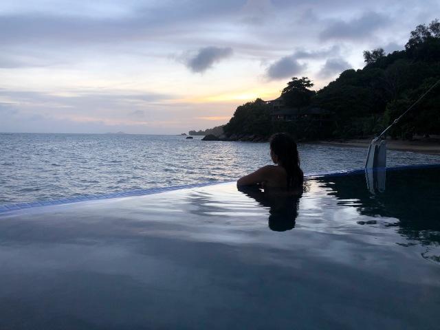infinity-pool-coco-de-mer-hotel-praslin