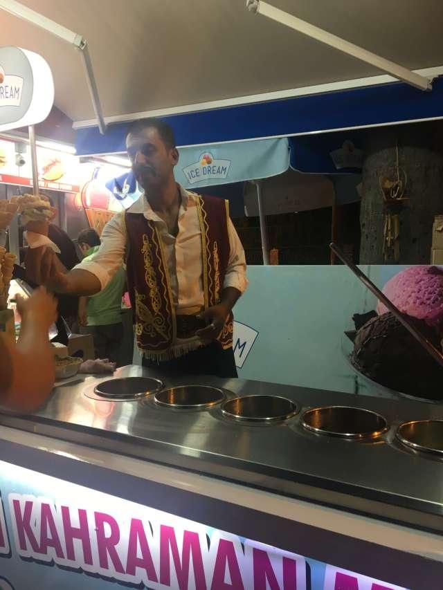 turkish-ice-cream-marmaris